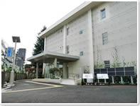 豊玉リサイクルセンター